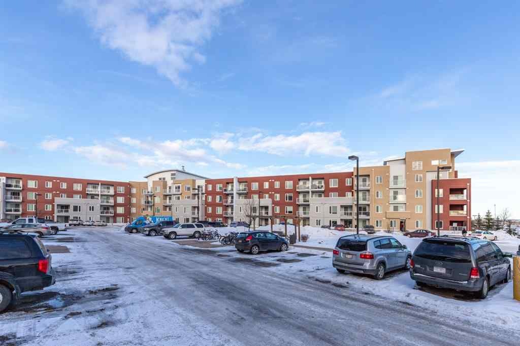 MLS® # A1071847 - Unit #2118 604 East Lake Boulevard NE in East Lake Industrial Airdrie, Residential Open Houses