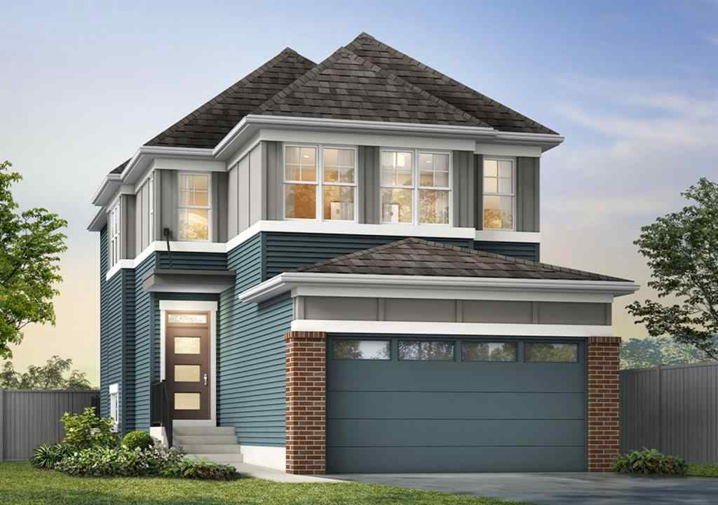 MLS® # A1071917 - 618 Kingsmere Way SE in Kings Heights Airdrie, Residential Open Houses