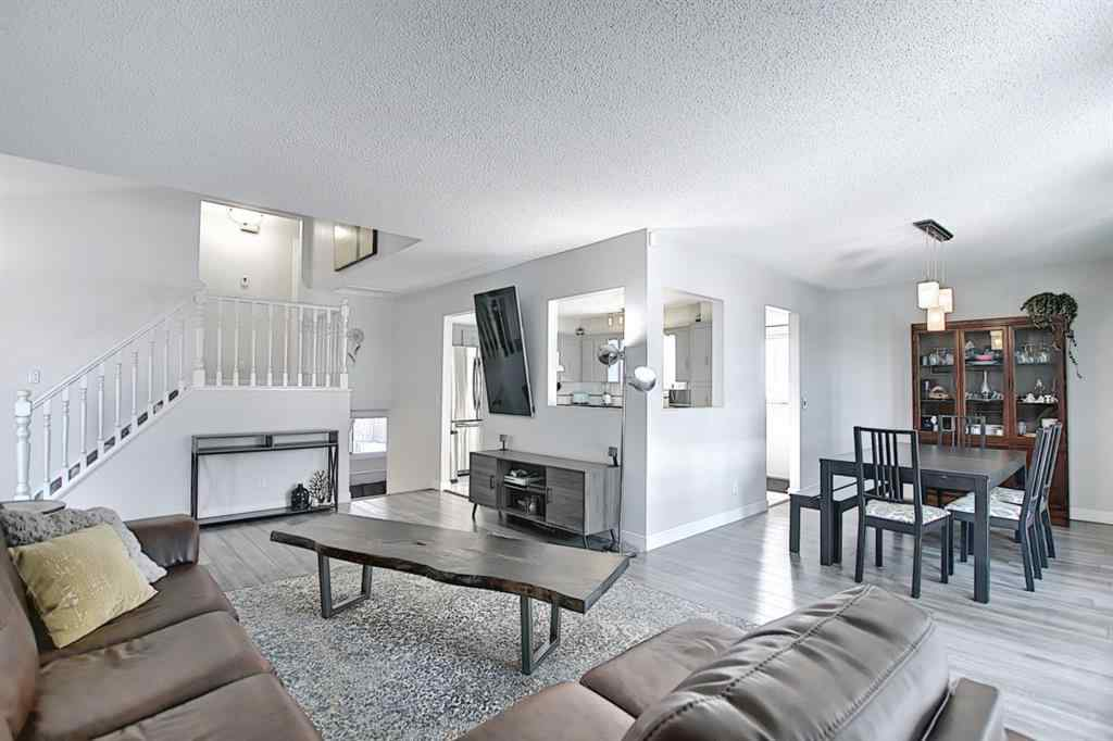MLS® # A1071925 - 3620 64 Street NE in Temple Calgary, Residential Open Houses