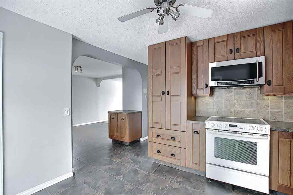 MLS® #A1071965 - 429 1 Avenue NE in Old Town Airdrie, Residential Open Houses