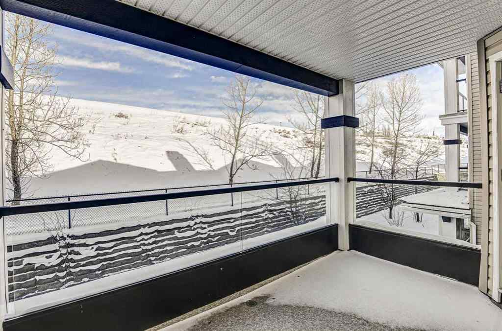 MLS® #A1071996 - Unit #214 369 Rocky Vista  Park NW in Rocky Ridge Calgary, Residential Open Houses