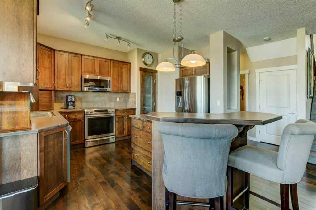 MLS® #A1072033 - 672 Coopers Drive SW in Coopers Crossing Airdrie, Residential Open Houses