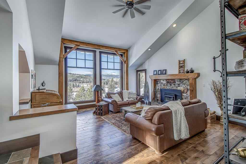 MLS® #A1072067 - 236 Wild Rose Close  in West Bragg Creek Bragg Creek, Residential Open Houses