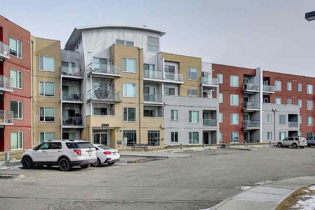 MLS® # A1072168 - Unit #2419 604 East Lake Boulevard NE in East Lake Industrial Airdrie, Residential Open Houses
