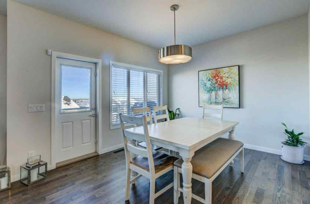 MLS® #A1072199 - 311 Hillcrest Heights SW in Hillcrest Airdrie, Residential Open Houses