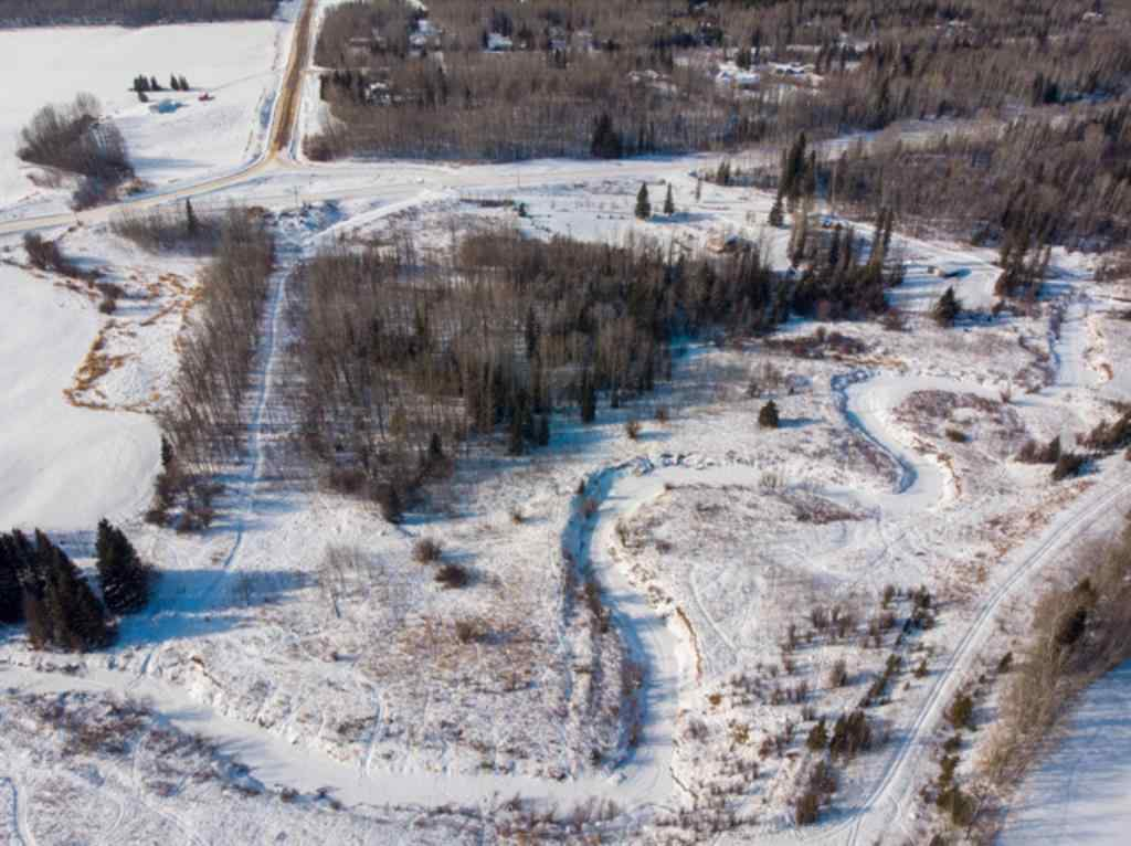 MLS® # A1072241 - Lot 6 Range Road 223.2   in NONE Athabasca, Land Open Houses