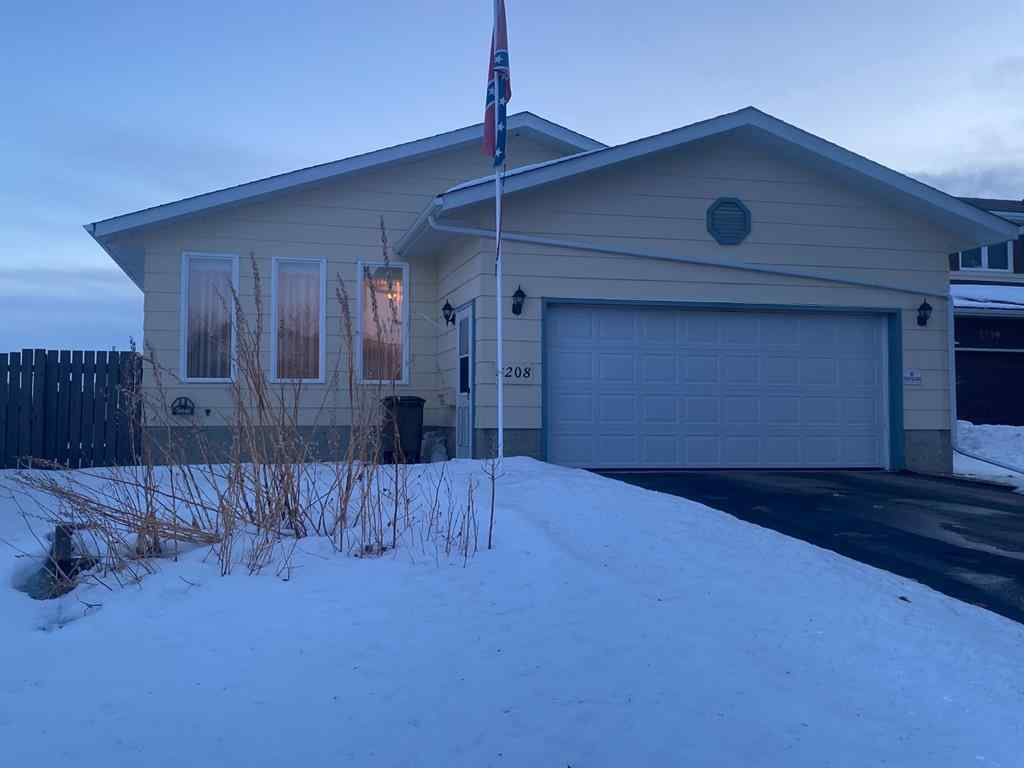 MLS® #A1072243 - 3208 45 Avenue  in Athabasca Town Athabasca, Residential Open Houses