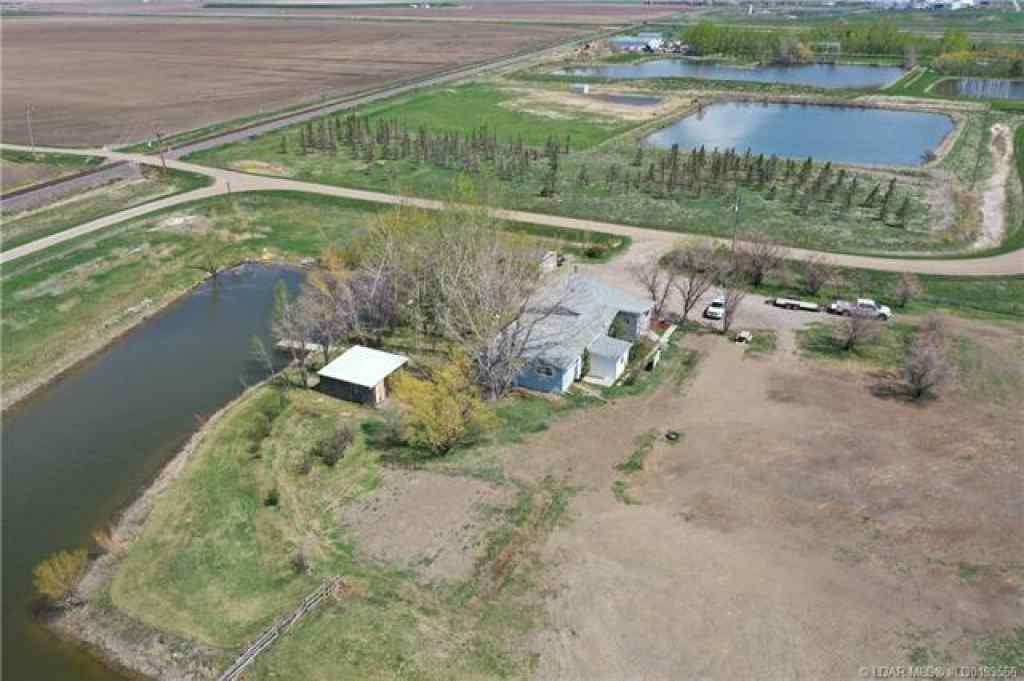 MLS® # A1072277 - 94016 Range RD 191A   in NONE Rural Lethbridge County, Residential Open Houses