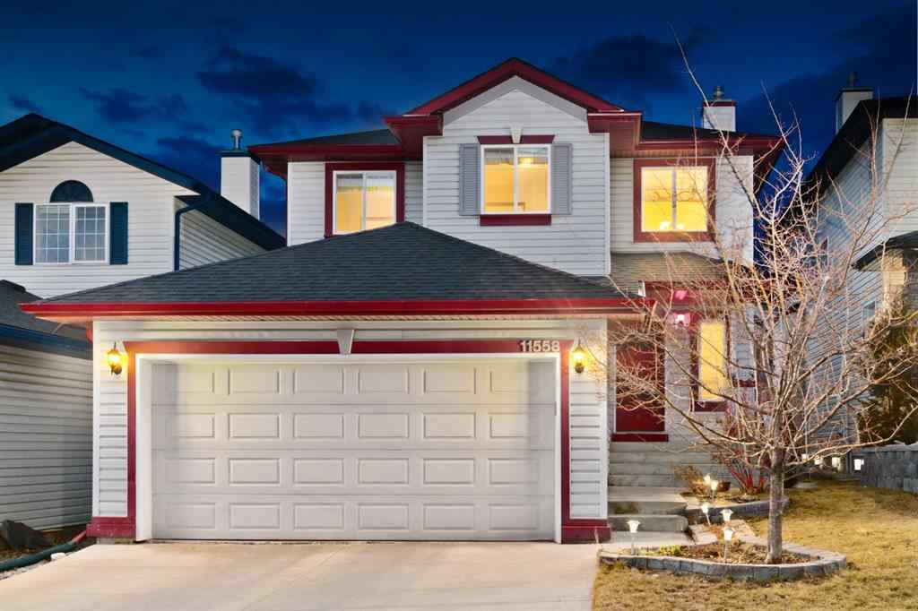 MLS® #A1072317 - 11558 Tuscany Boulevard NW in Tuscany Calgary, Residential Open Houses