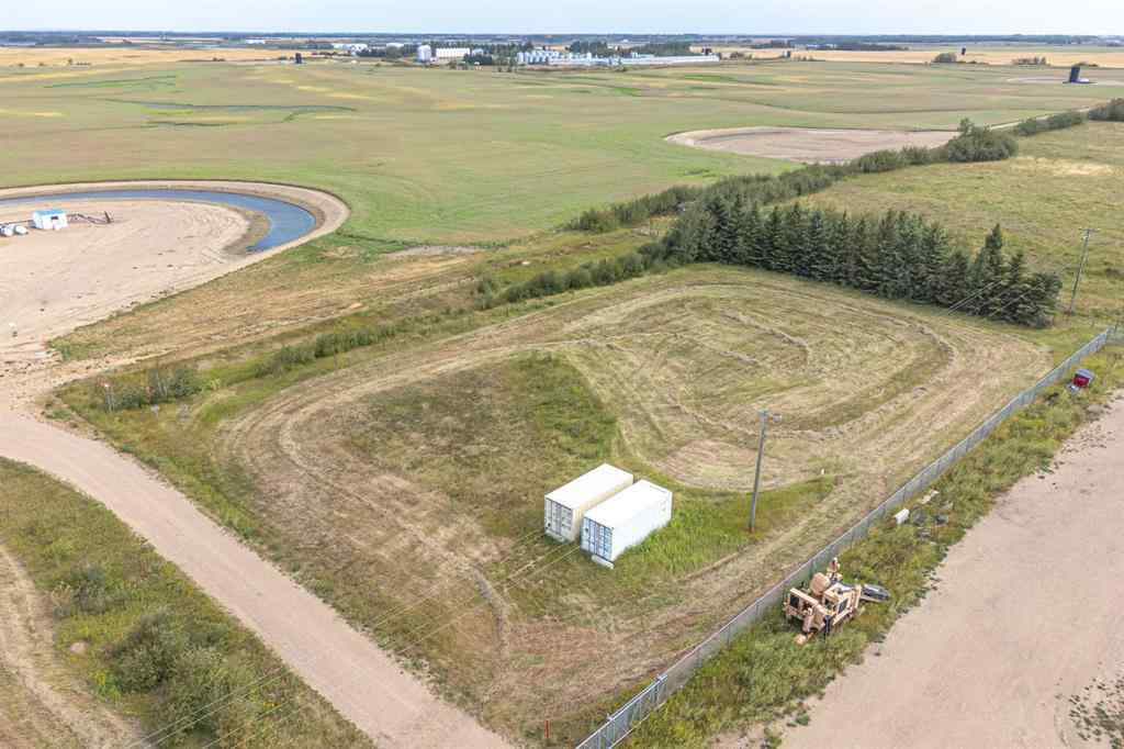 MLS® # A1072382 - Lot 1 SW 12-50-2 W4   in Blackfoot Blackfoot, Land Open Houses
