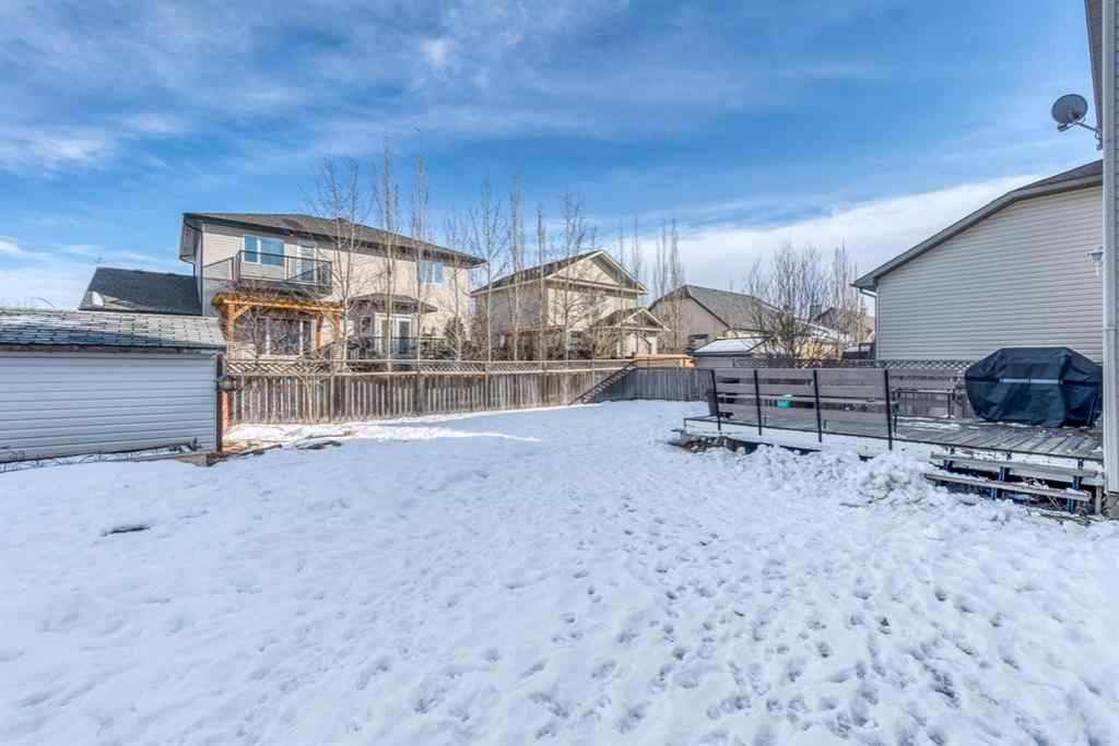 MLS® # A1072617 - 502 Diamond Crescent  in NONE Black Diamond, Residential Open Houses