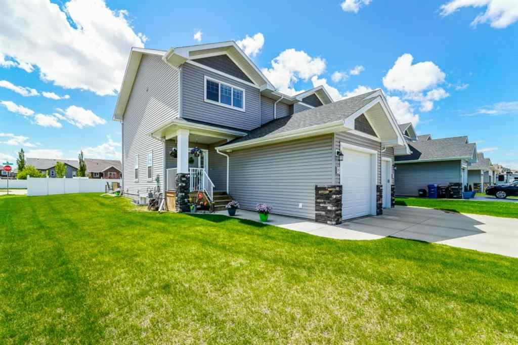 MLS® # A1075035 - 269 Crimson Court  in Cottonwood Estates Blackfalds, Residential Open Houses