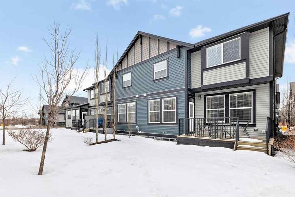 MLS® # A1075651 - Unit #1003 110 Coopers Common SW in Coopers Crossing Airdrie, Residential Open Houses