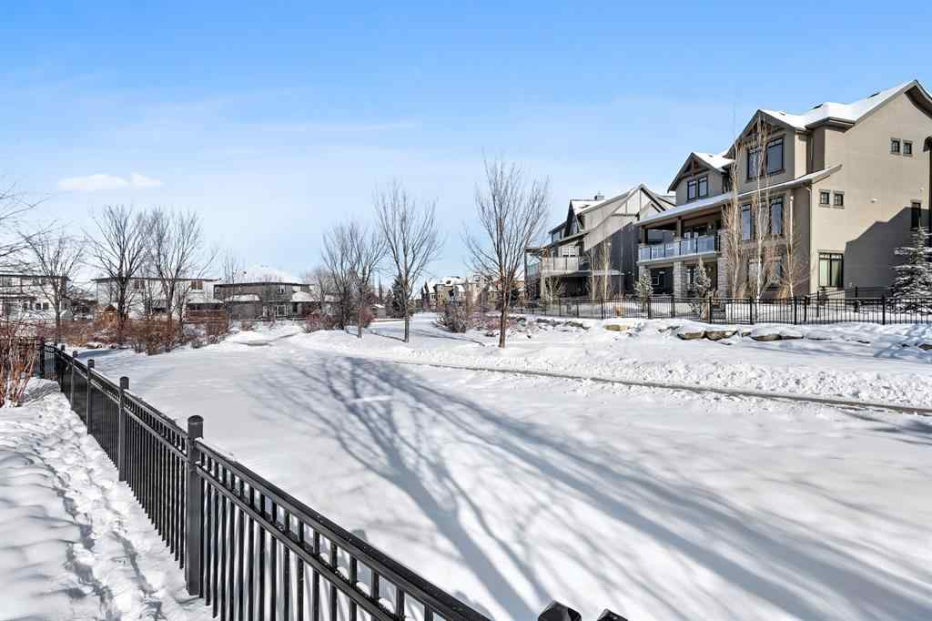 MLS® # A1077149 - 153 Coopers Park SW in Coopers Crossing Airdrie, Residential Open Houses