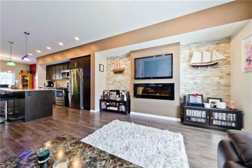 MLS® # A1077485 - Unit #1504 280 Williamstown Close NW in Williamstown Airdrie, Residential Open Houses