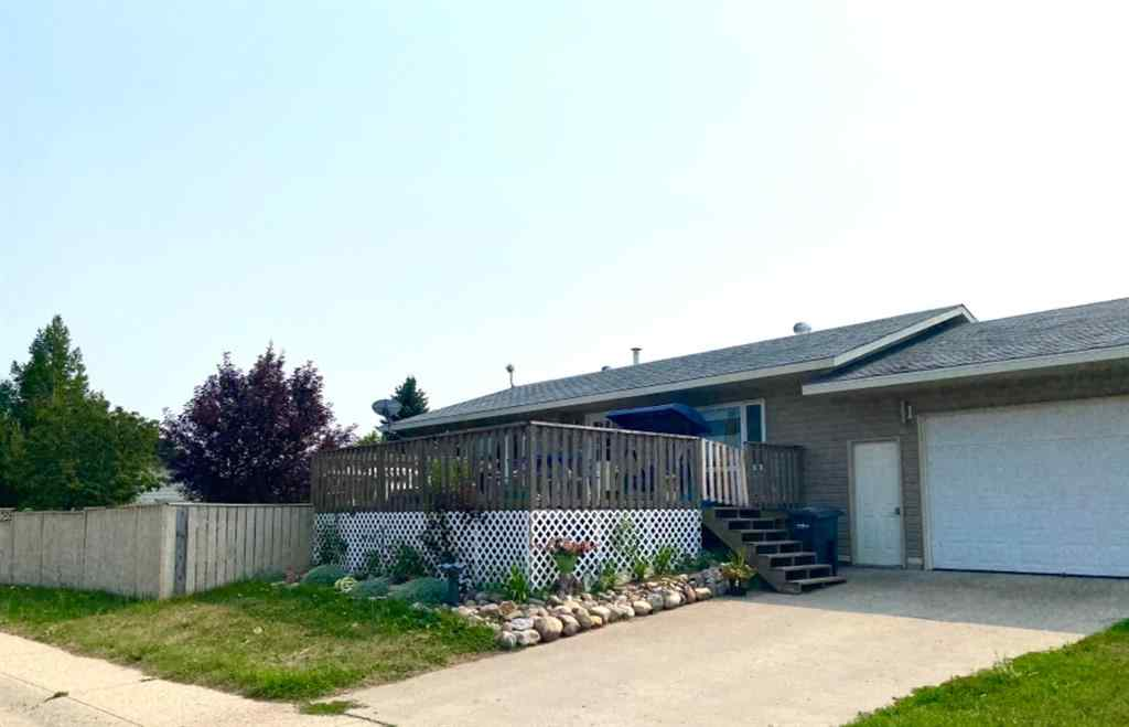 MLS® # A1077702 - 4951 55 Street  in NONE Alix, Residential Open Houses