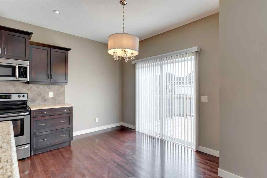 MLS® # A1078022 - 514 Williamstown Green NW in Williamstown Airdrie, Residential Open Houses