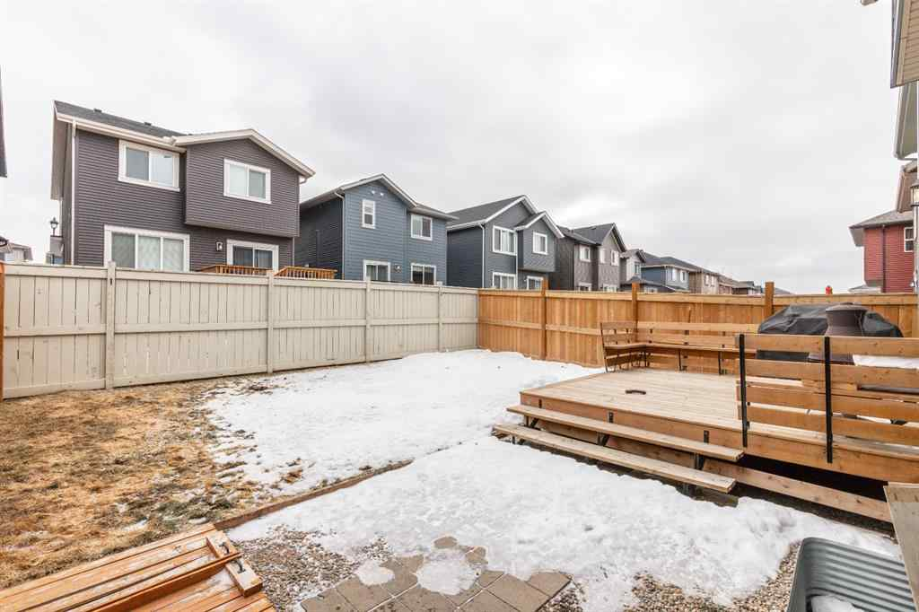 MLS® # A1078403 - 192 Kingsbury Close SE in Kings Heights Airdrie, Residential Open Houses