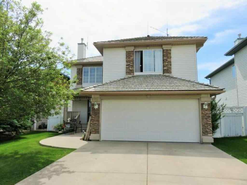 MLS® # A1079267 - 1711 Woodside Boulevard NW in Woodside Airdrie, Residential Open Houses