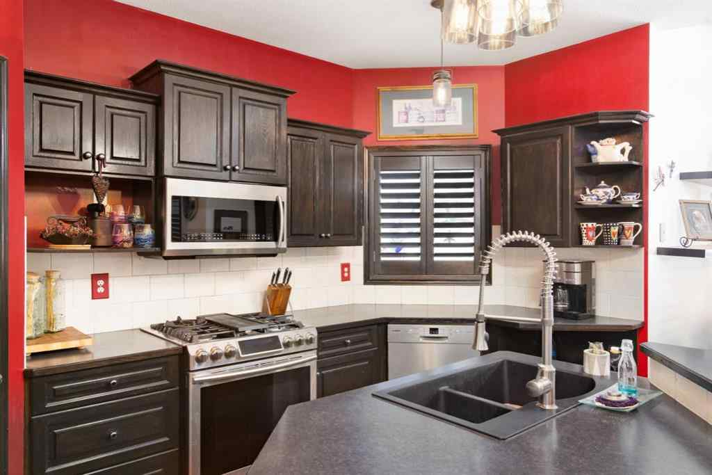 MLS® # A1079663 - 244 Stonegate Close NW in Stonegate Airdrie, Residential Open Houses