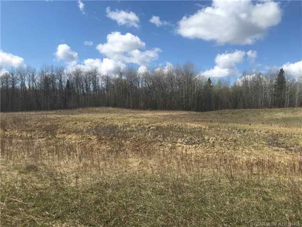 MLS® # A1080146 - Highway 661 Range Rd 224   in NONE Athabasca, Land Open Houses