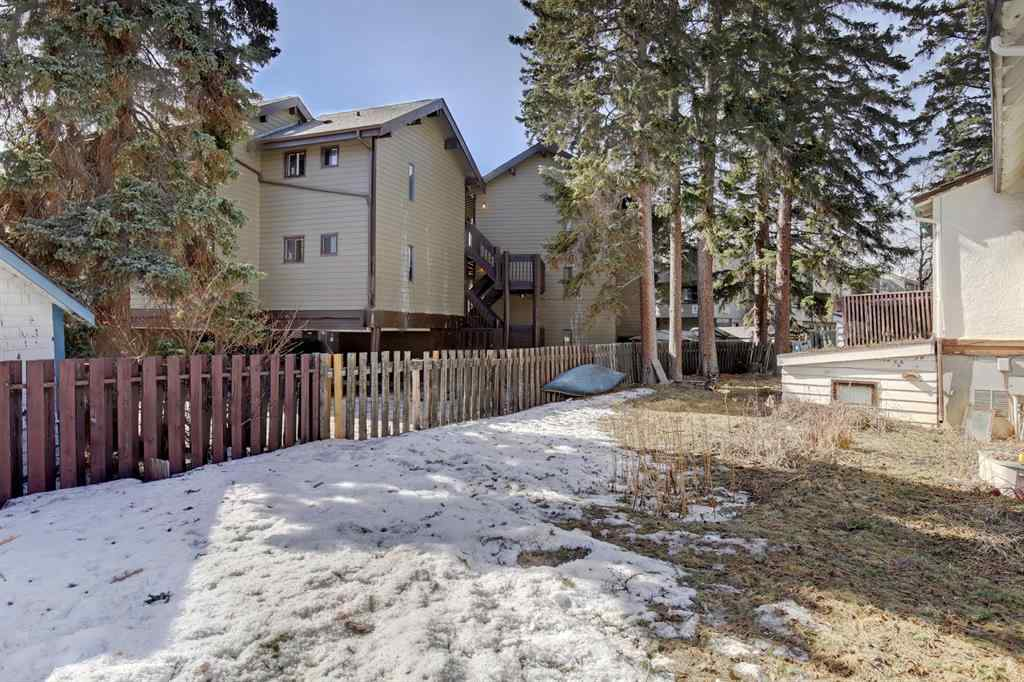 MLS® # A1080256 - 451 Banff Avenue  in NONE Banff, Commercial Open Houses