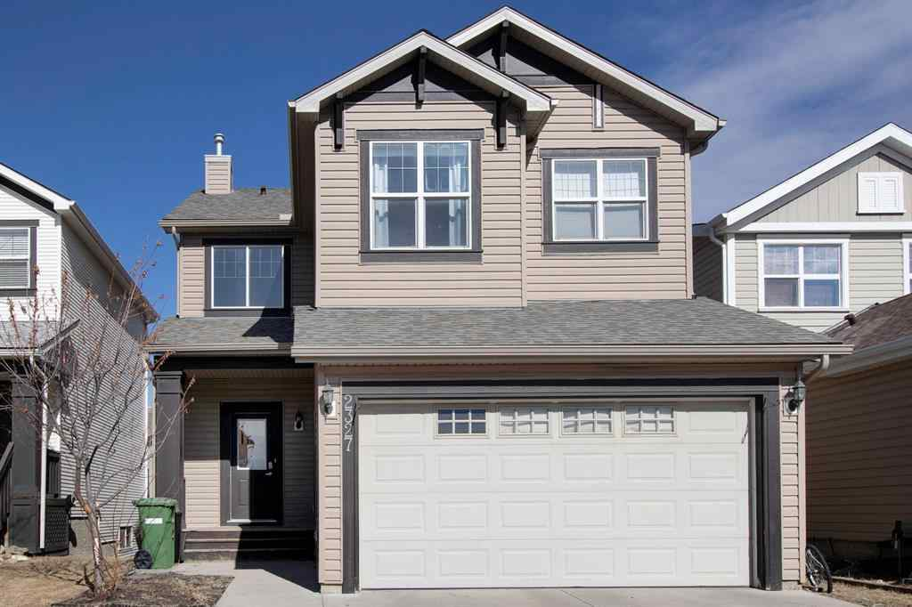 MLS® # A1080813 - 2327 Sagewood Heights SW in Sagewood Airdrie, Residential Open Houses