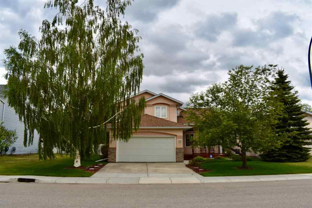 MLS® # A1081084 - 36 Chinook Crescent  in NONE Beiseker, Residential Open Houses