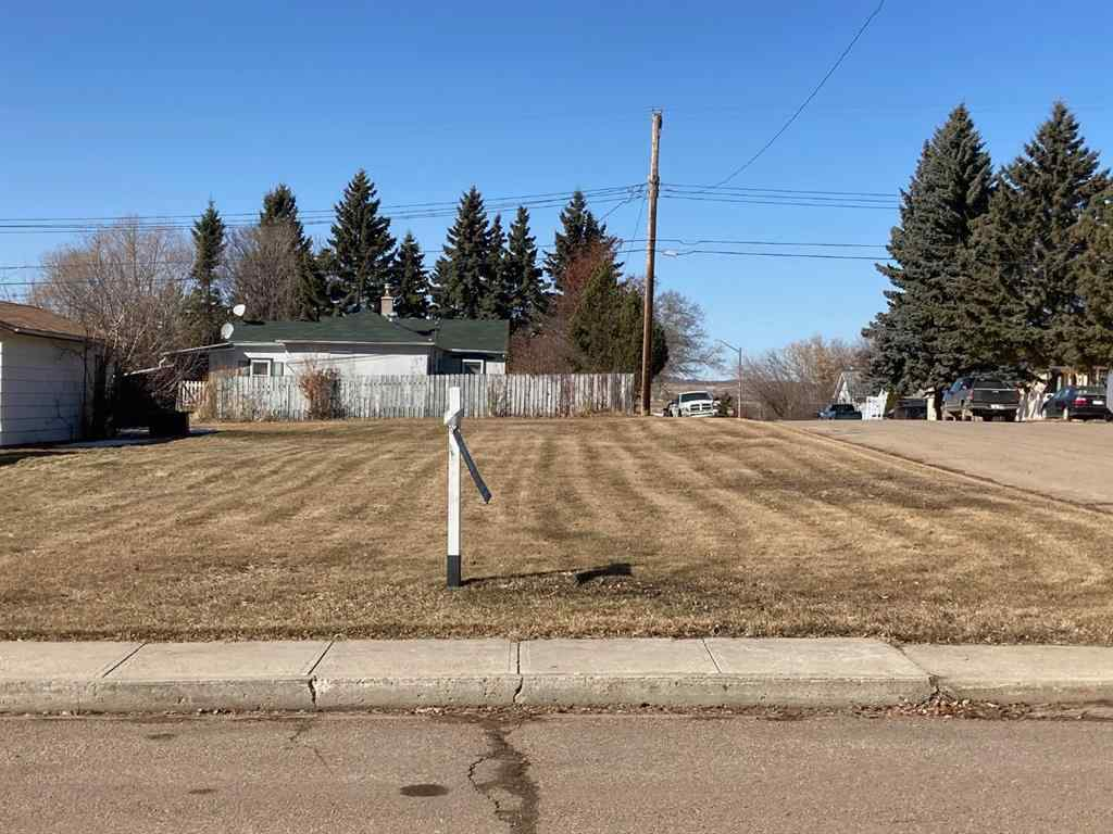 MLS® # A1083040 - 4620 50 Street  in Bashaw Bashaw, Land Open Houses