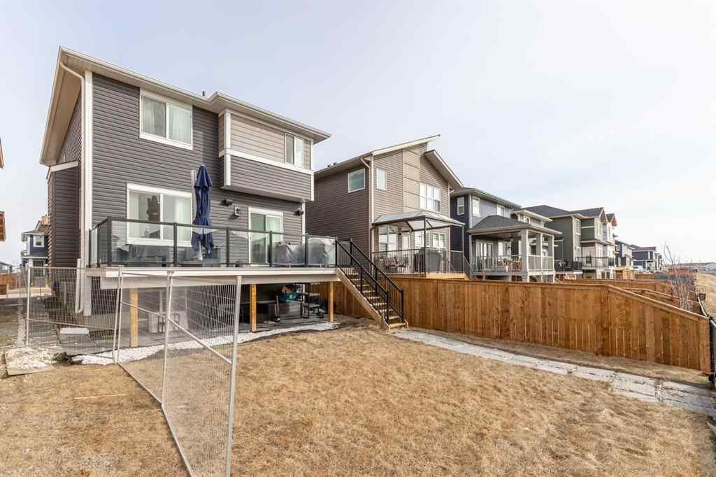 MLS® # A1083458 - 905 Midtown Avenue SW in Midtown Airdrie, Residential Open Houses