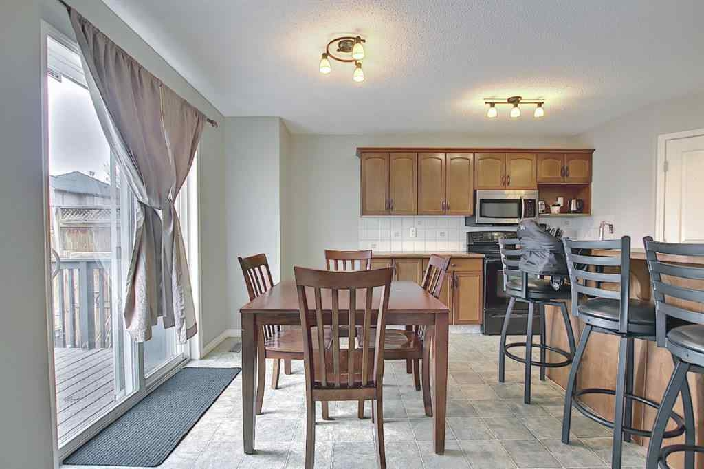 MLS® # A1083949 - 117 Channelside Cove SW in Canals Airdrie, Residential Open Houses