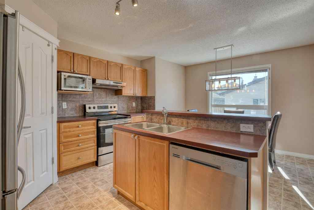 MLS® # A1084129 - 448 Morningside Way SW in Morningside Airdrie, Residential Open Houses