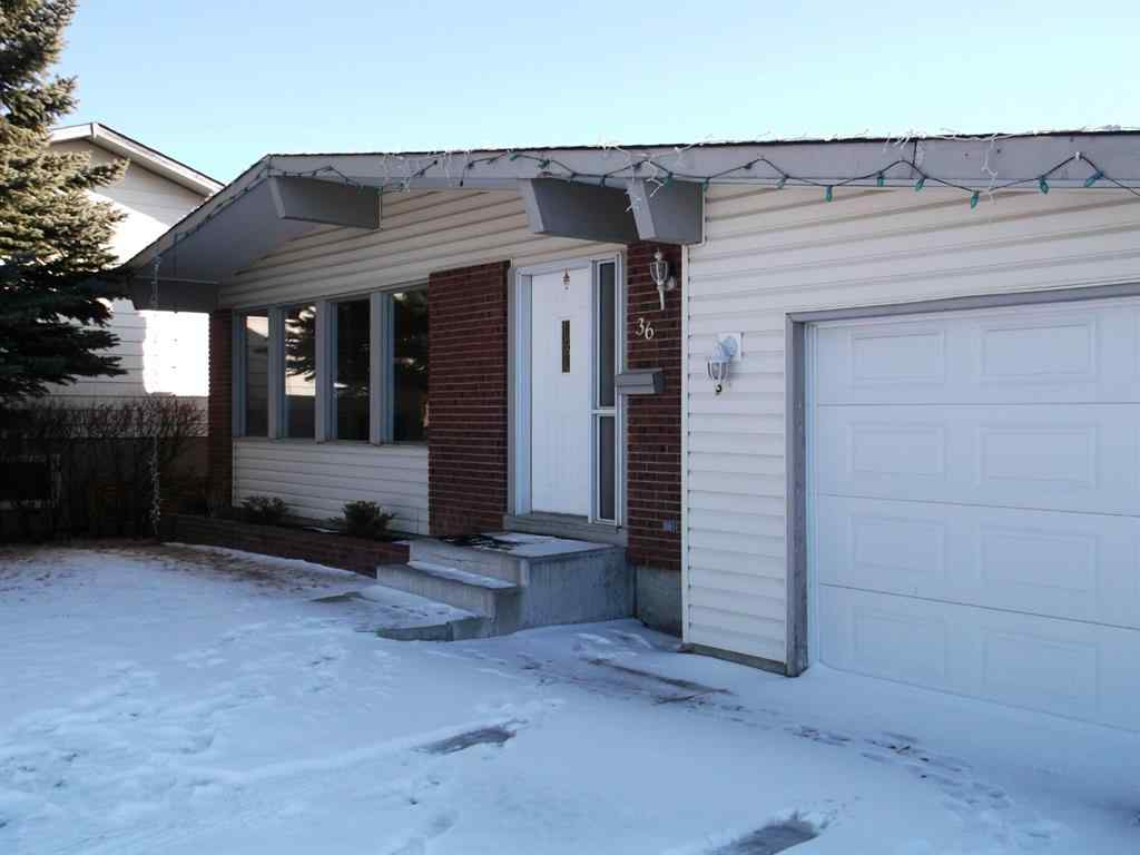 MLS® # A1084916 - 36 Rundlefield Close NE in Rundle Calgary, Residential Open Houses
