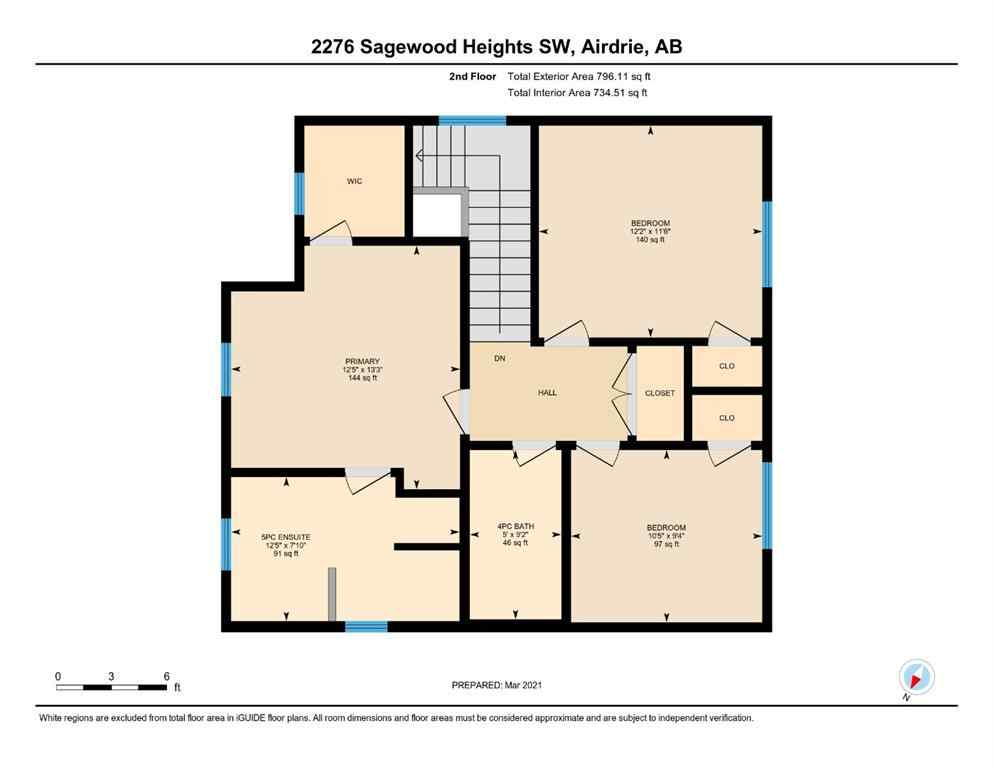MLS® # A1085160 - 2276 Sagewood Heights SW in Sagewood Airdrie, Residential Open Houses