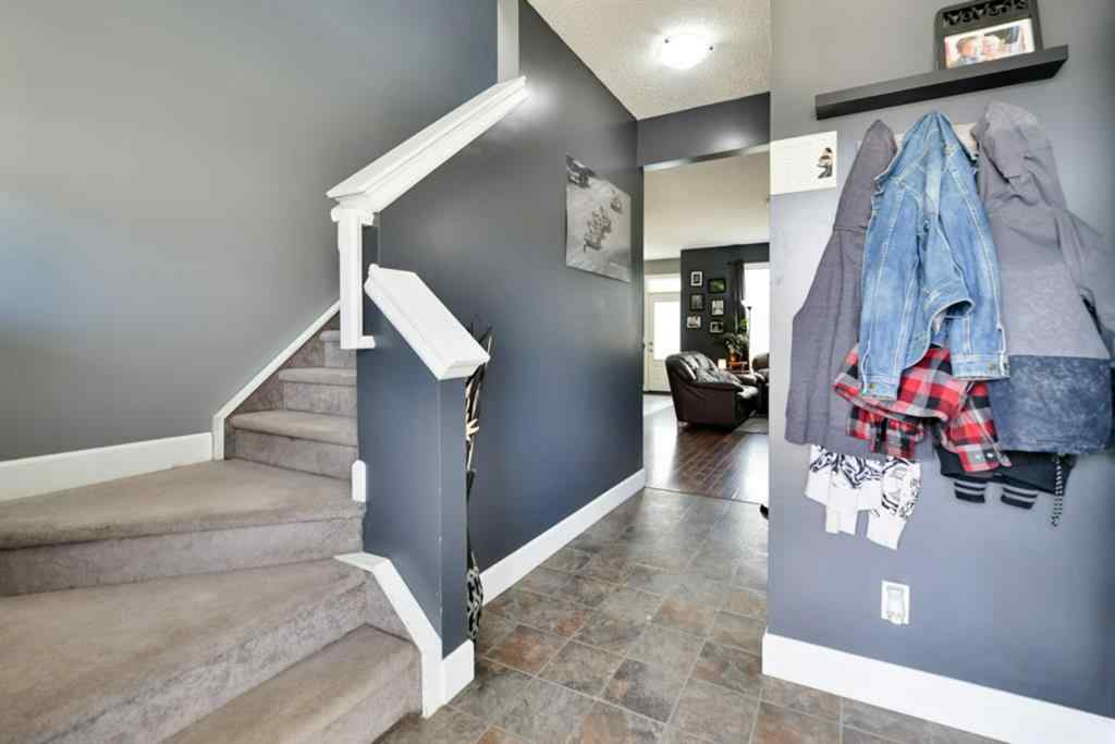 MLS® # A1086589 - 2005 Windsong Drive SW in Windsong Airdrie, Residential Open Houses