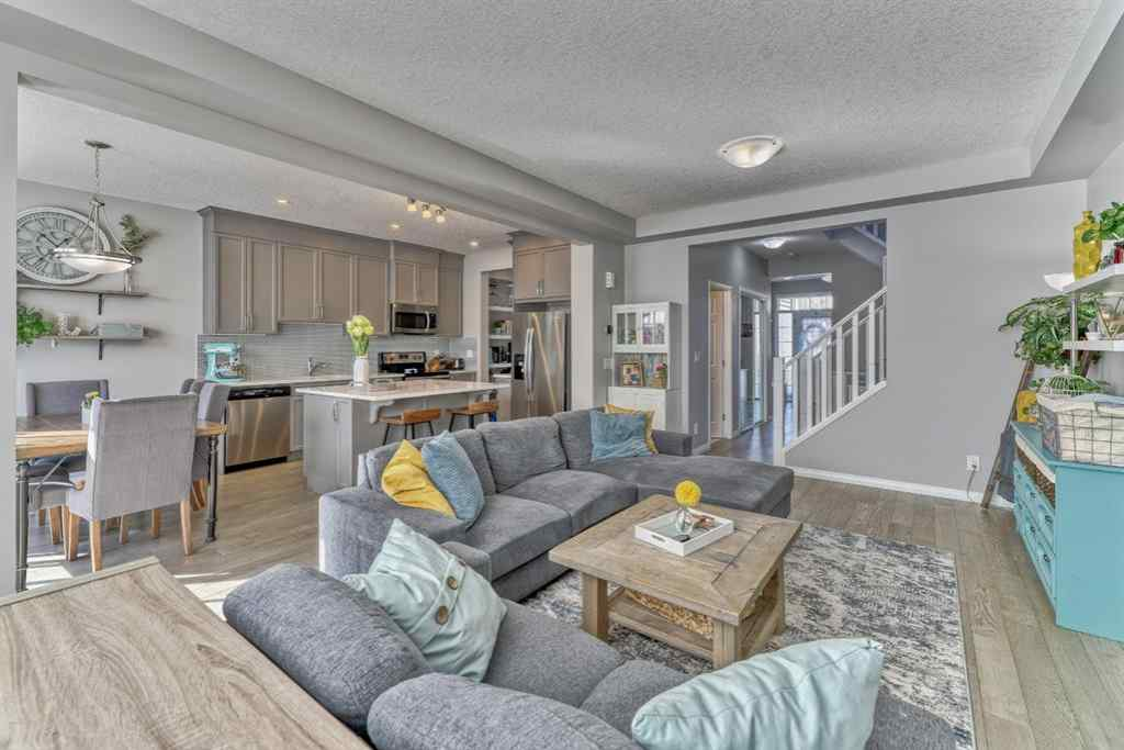 MLS® # A1086662 - 296 Windrow Crescent SW in Windsong Airdrie, Residential Open Houses