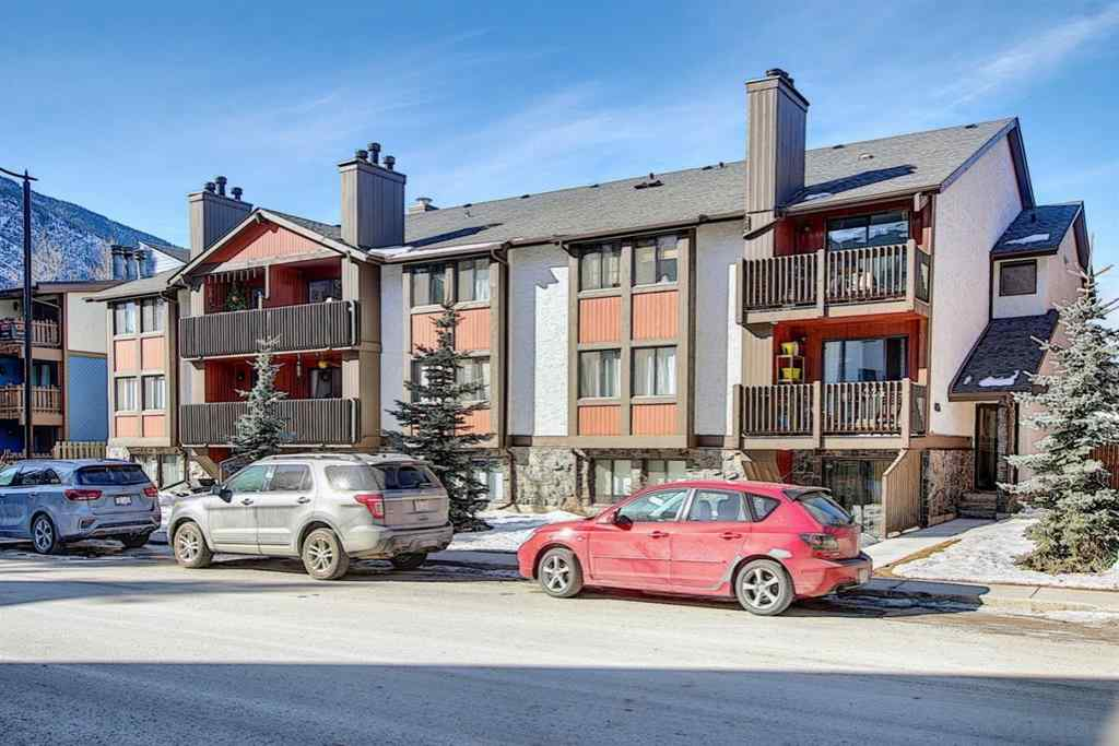 MLS® # A1086672 - Unit #31 223 Muskrat Street  in NONE Banff, Residential Open Houses
