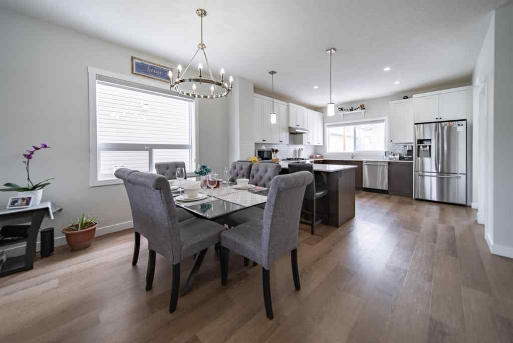 MLS® # A1086757 - 101 Hillcrest Avenue SW in Hillcrest Airdrie, Residential Open Houses