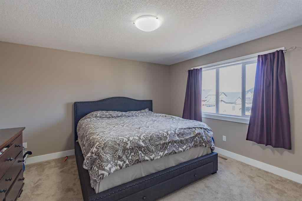 MLS® # A1088297 - 46 Baywater Lane SW in Bayside Airdrie, Residential Open Houses