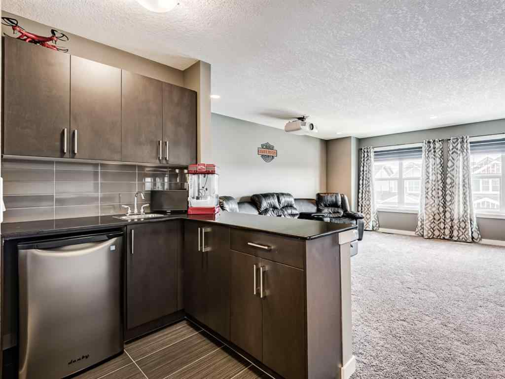 MLS® # A1088464 - 205 Kingsmere Cove SE in Kings Heights Airdrie, Residential Open Houses
