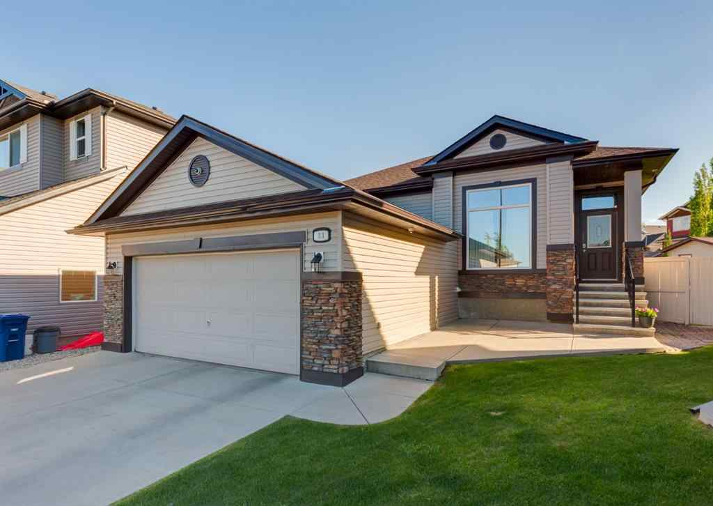 MLS® # A1088798 - 33 Morningside Bay SW in Morningside Airdrie, Residential Open Houses