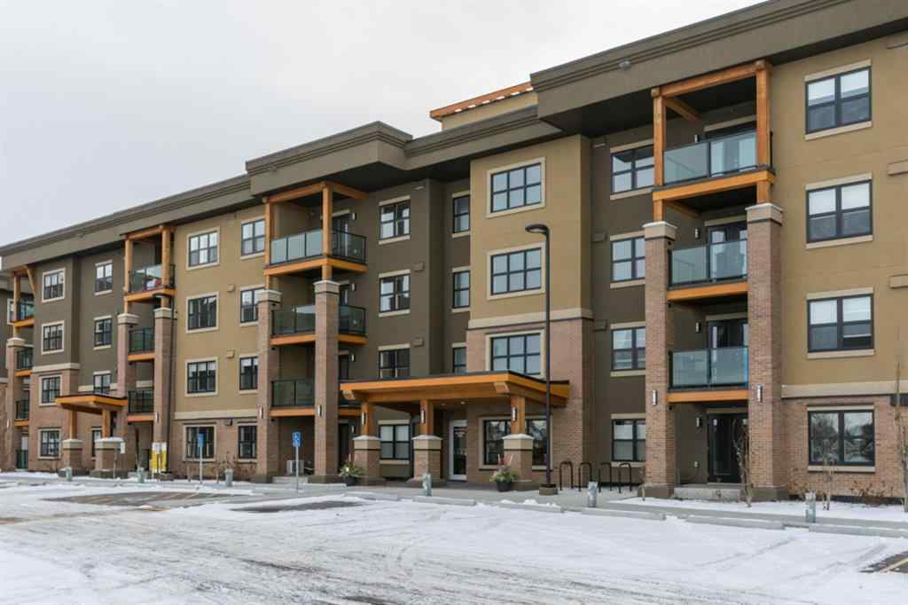 MLS® # A1089174 - Unit #2307 10 Market Boulevard SE in Kings Heights Airdrie, Residential Open Houses