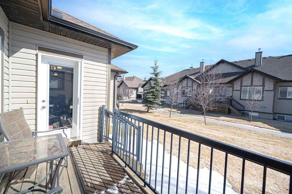 MLS® # A1089244 - Unit #146 100 Coopers Common SW in Coopers Crossing Airdrie, Residential Open Houses