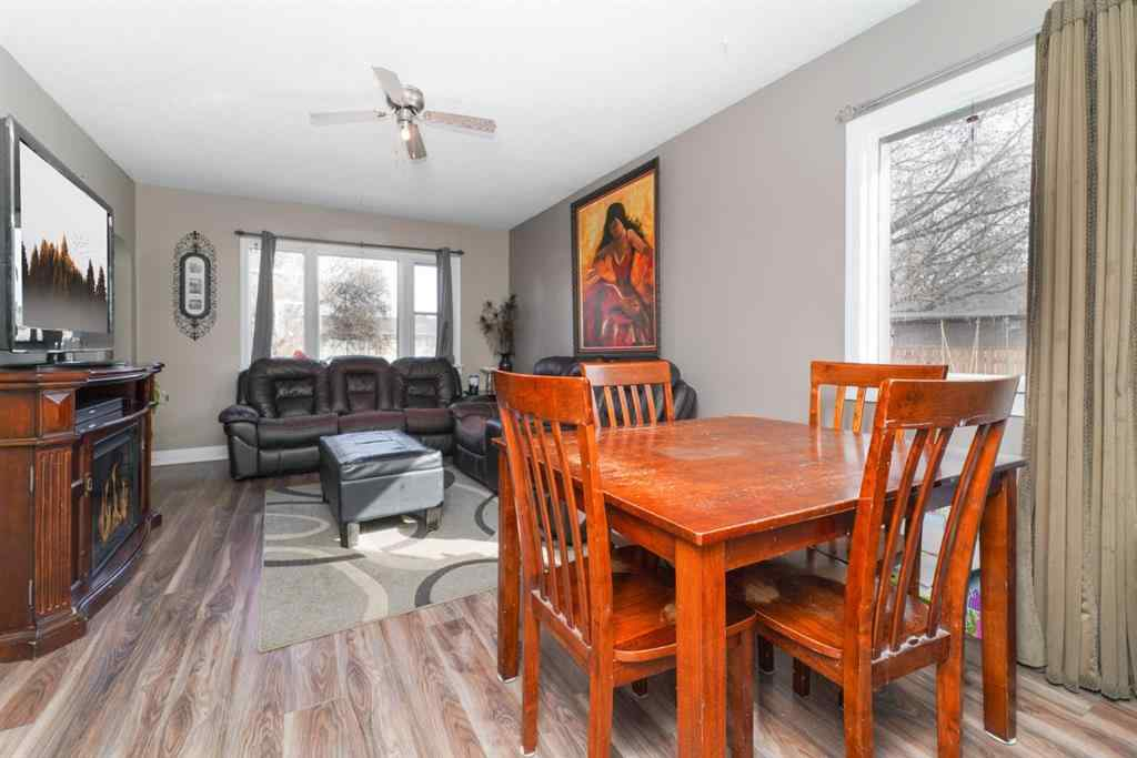 MLS® # A1090163 - 4907 Moore Street  in Downtown Blackfalds, Residential Open Houses