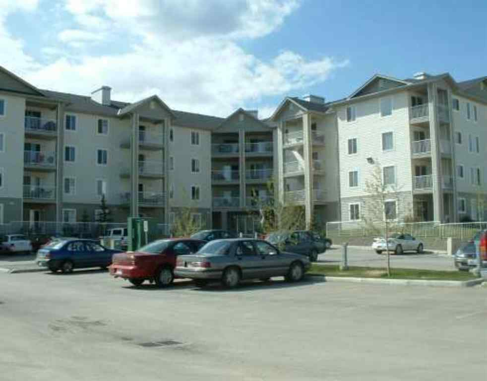 MLS® # A1090165 - Unit #4310 604 EIGHT Street SW in Luxstone Airdrie, Residential Open Houses
