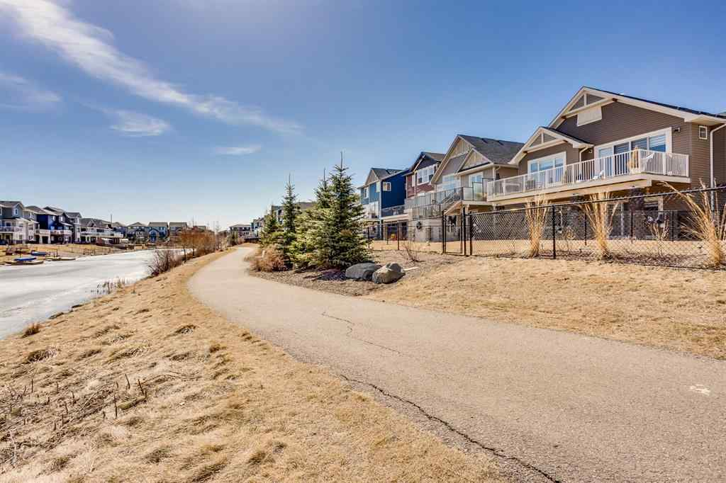 MLS® # A1090957 - 102 Bayview Circle SW in Bayview Airdrie, Residential Open Houses