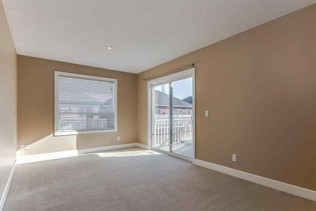 MLS® # A1091292 - 18 Windstone  SW in Windsong Airdrie, Residential Open Houses