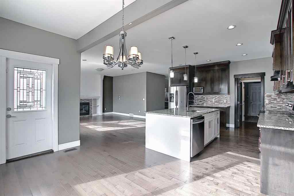 MLS® # A1092177 - 6 Baysprings Terrace SW in Baysprings Airdrie, Residential Open Houses