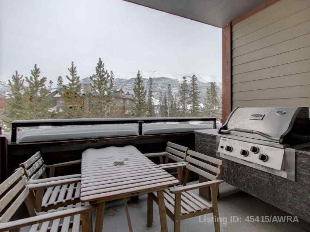 MLS® # AW45415 - Unit #220 107 Armstrong Place  in Three Sisters Canmore, Residential Open Houses