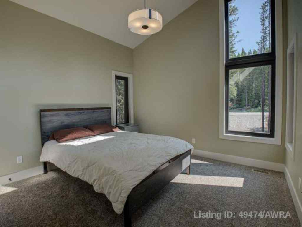 MLS® #AW49474 - 57 LAKESHORE DRIVE   in  Rural Kananaskis ID, Residential Open Houses